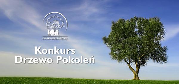 Konkurs Drzewo Pokoleń